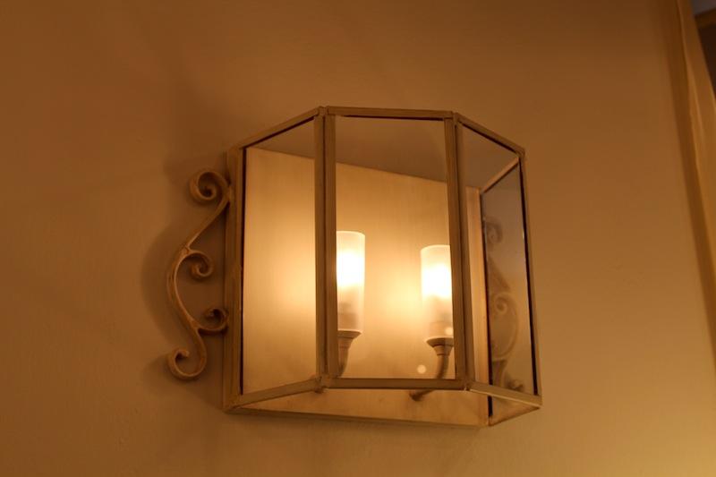 Lanterne Da Giardino A Muro : Vendita lampade da parete firenze vendita online lampade da parete