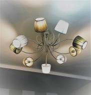 Negozi Illuminazione Firenze.Negozio Lampadari Firenze Prodotti Illuminazione Dea2b9